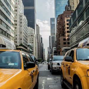 How God used a cab driver to teach me a valuable lesson
