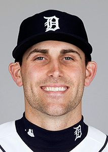 Interview with Matthew Boyd of the Detroit Tigers