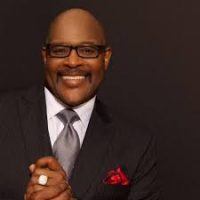 Marvin Winans – Perfecting Church Toledo